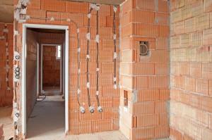 Wykonanie instalacji elektrycznej według projektu
