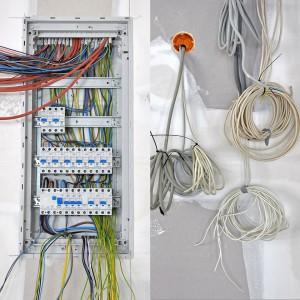 Przeglądy i wymiana instalacji elektrycznej Poznań